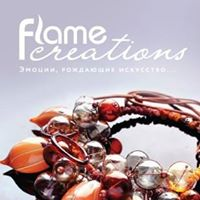Flamecreations. 17-19 октября 2014